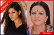 Film actor Bhavna Pani and Bhojpuri actress Neelima Singh
