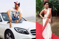 Young Producer Divye Ratna Dixit and Priyamvada Kant