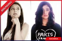 Niti Taylor and Disha Parmar