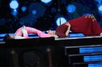 Super Dancer contestant turns Shilpa Shetty's tutor
