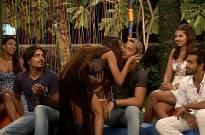 Super 'controversial' Bajate Raho session in Splitsvilla 9