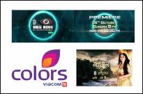 October double dhamaka on Colors: Bigg Boss 10 and Naagin 2