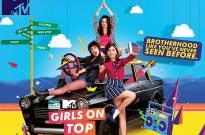 MTV Girls on Top