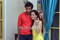 Mishkat Verma and Priyal Gor