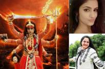 Aparajita Adhya has looked the best as Mahishasura Mardini: Prapti Chatterjee