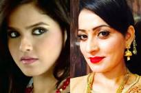 Seema Mishra and Dolly Sohi