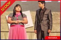 Slapgate Drama: Siddharth Sagar SLAPS Bharti Singh