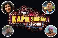 The Kapil Sharma Show welcomes the Paralympians!