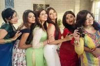 Rajni_Kant girls gang up against director