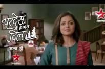 Pardes Mein Hai Mera Dil
