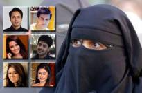 Muslim TV actors open up on 'triple talaq' controversy