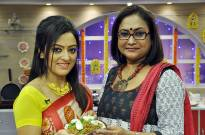 Moumita Gupta to grace Aakash Aath
