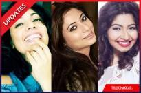 Tuhinaa Vohra, Malini Kapoor, Monaz Mevawalla