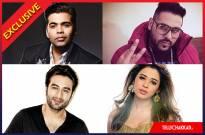 Revealed: Karan Johar, Badshah, Shekhar and Shalmali to judge Star Plus
