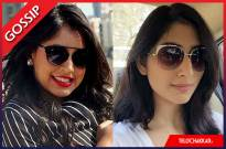 Niti Taylor and Disha Parmar