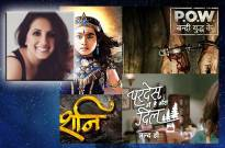 Prediction: Pardes, Shani and POW- which show will do well?