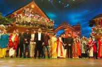 Sony TV family celebrates their 21 years on The Kapil Sharma show