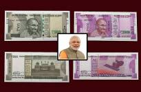 Industry reacts on currency change by Modi government