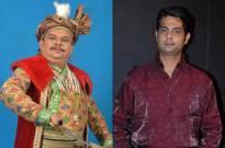 Atul Parchure and Anand Goradia