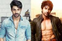 Karan Wahi and Aansh Arora