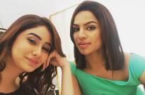 Leena Jumani and Shikha Singh