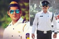 Vishal Malhotra and Ranjit Singh