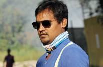 director Yusuf Ansari