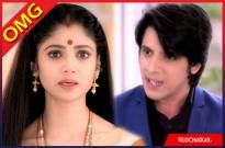 Dhairya to physically abuse Santoshi