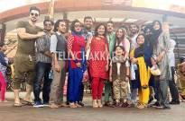 Sethji cast seeks God