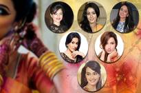 TV actresses share tips to look gorgeous this wedding season