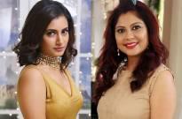 Additi Gupta and Maninee Mishra