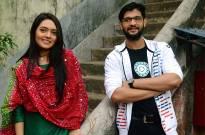 Neel Bhattacharya and Amandeep Shonkar