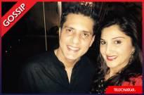 Vishal Singh and Adita Wahi