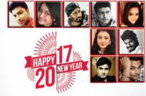 Bengali TV actors and their New Year resolutions/goals