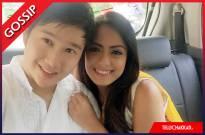 Jason Tham and Deeksha Kanwal Sonalkar