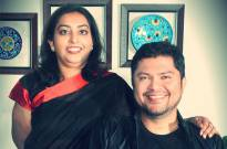 Rajshri Ojha and Ram Kamal Mukherjee