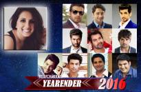 What does 2017 have in store for popular TV actors?