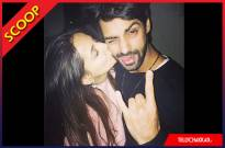 Karan Wahi and Jinita Sheth