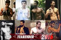 Year Ender: Top 10 hot bods (male) of TV
