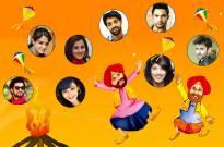 TV celebs share their Lohri and Makar Sankranti memories