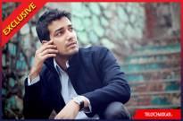 Bollywood actor Anurag Sinha