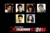YearEnder: TV actors choose Hot Bod (female) of 2016