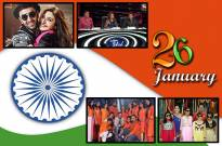 A glance at the Republic Day Programming on TV