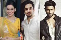 Jyoti Gauba, Ankit and Tushar in Zee TV's Piyaa Albela