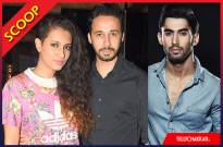 Additi Gupta, Rizwan Bachav and Laksh