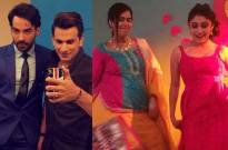Valentine's Day special in &TV's Badho Bahu