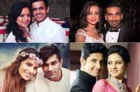 TV couples and their ROMANTIC Instapics