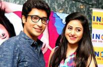Gaurav Chakrabarty and Ridhima Ghosh