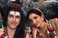 Tarun Khanna and Smriti Khanna