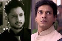 Aditya Bakshi and Mahesh Shetty